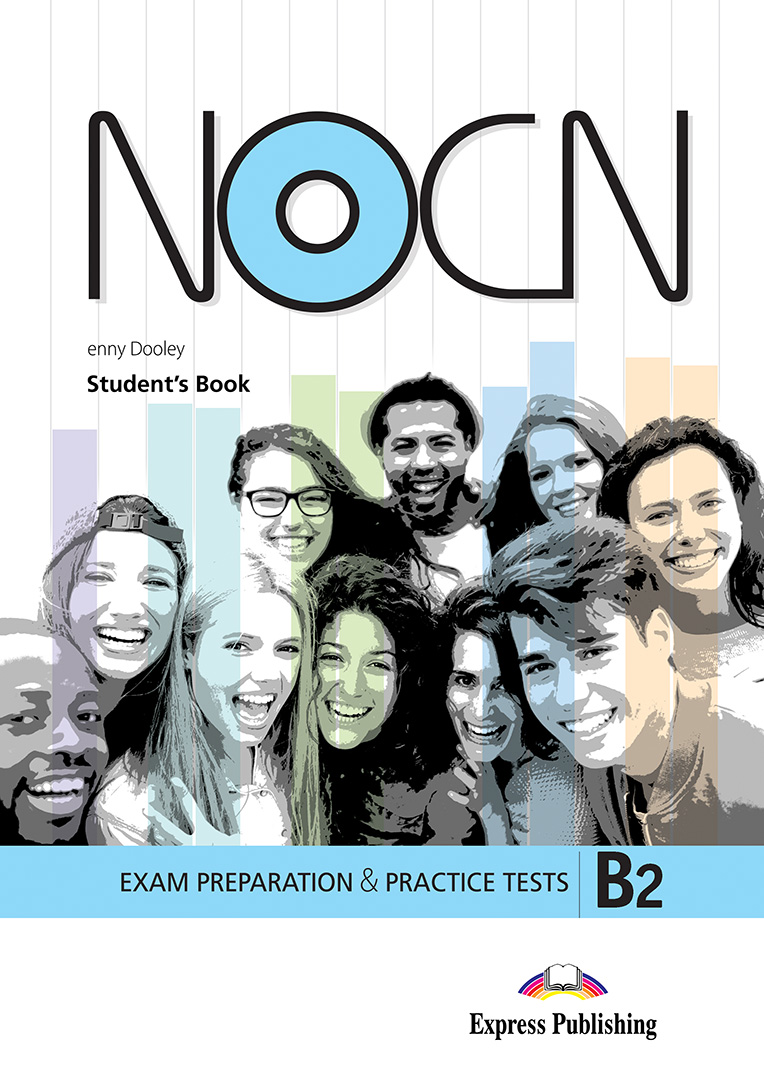 Express Publishing - NOCN Level B2