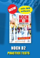 NOCN B2 Students Book