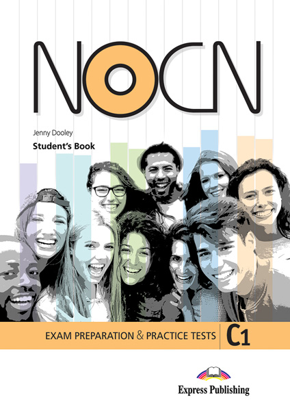 Express Publishing - NOCN Level C1