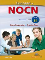 Andrew Betsis ELT - Succeed in NOCN - B1