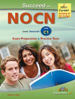 Andrew Betsis ELT - Succeed in NOCN - C1