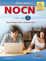 Andrew Betsis ELT - Succeed in NOCN - C2