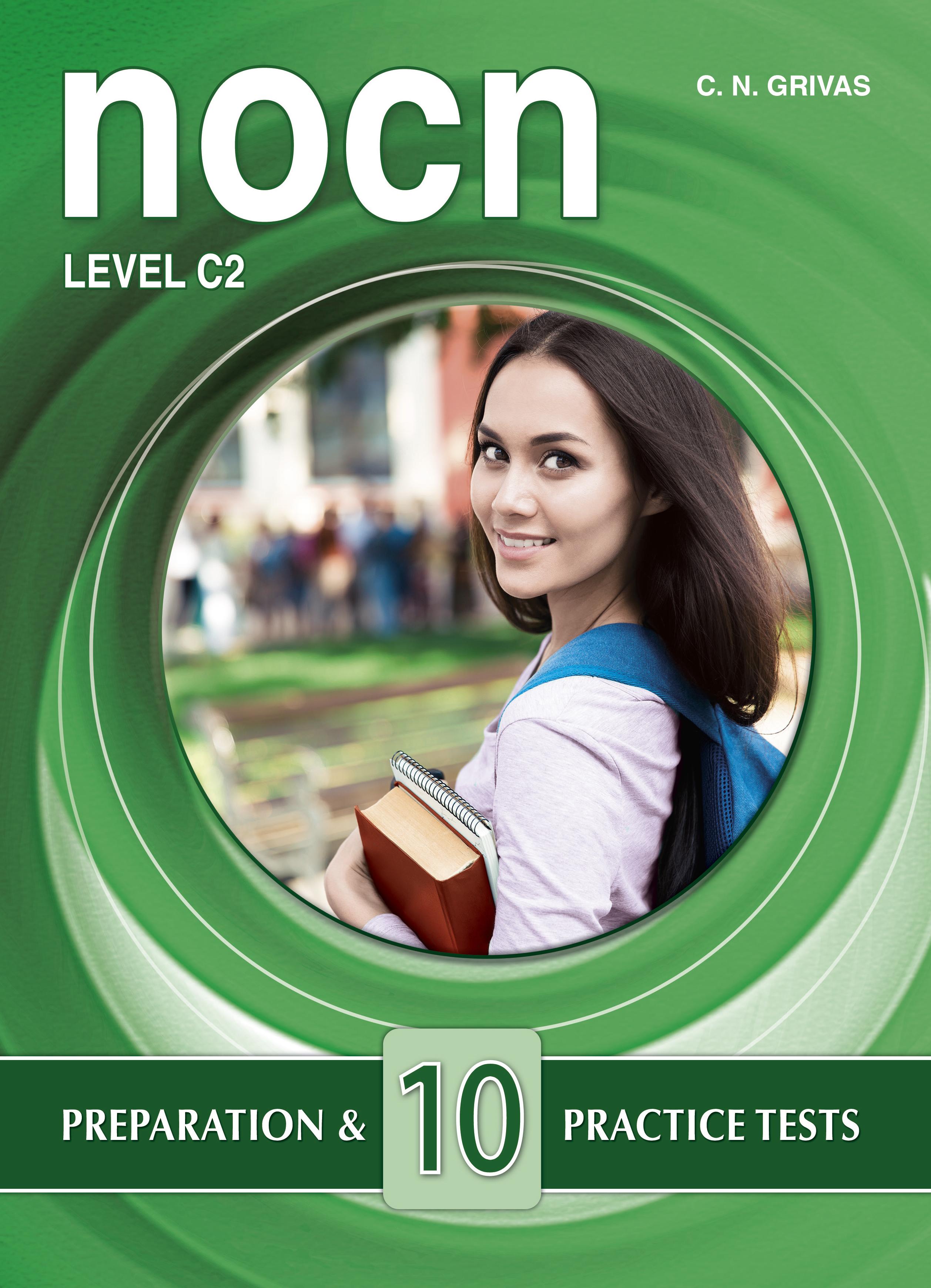 C.N.Grivas - NOCN - Level C2