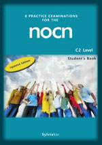 Sylvia Kar Publications - 8 Practice Examinations for the NOCN C2 Level