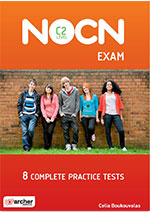 Archer Editions - NOCN EXAM - Level C2